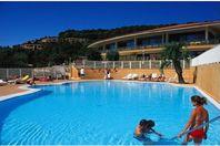 Campsite rental Parc des Chênes