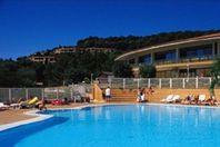 Location camping Parc des Chênes