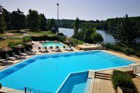 Campsite rental Les Berges de la Dordogne