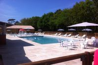 Camping alquiler Pyla
