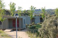 Terra Alta, Chalet mit Terrasse