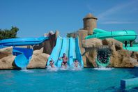 Camping alquiler La Plage