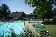 Campsite rental Huttopia Divonne