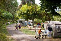 Huttopia Sarlat, Emplacement (Tarif 2 personnes)