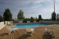 Camping alquiler Le Merval