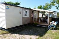 Le Saint Martin, Mobile Home with Terrace