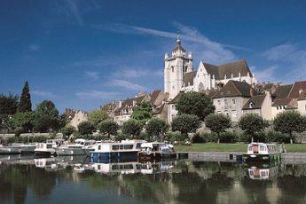 Camping La Marjorie - Franche-Comté - 5
