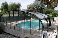 Camping alquiler Le Ranch