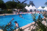 Camping alquiler Braou