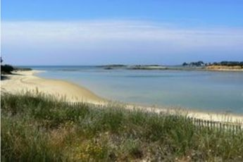 Camping Les Cerisiers - Brittany - 8
