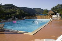 Camping alquiler Camping du Lac