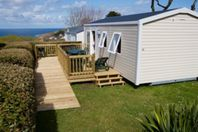 Anse du Brick, Mobile Home PRM (rates for 2 people)