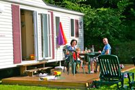 Anse du Brick, Mobile Home (rates for 2 people)