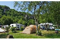 Campsite rental Camping International de l'Ile d'Or