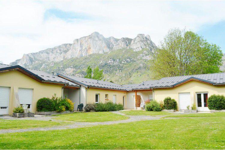 Holiday village Complexe des Oustalous - Gîtes meublés**