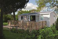 Les Genêts, Mobile Home with Terrace - PRM