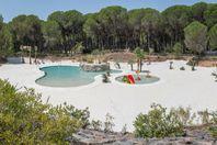 Camping alquiler Doñarrayan Park