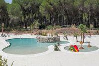 Doñarrayan Park, Hinojos