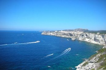 Camping Tikiti - Corse
