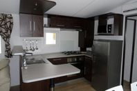 Le Couriou, Mobile Home with Terrace