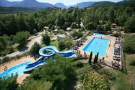 Campsite rental Le Couriou
