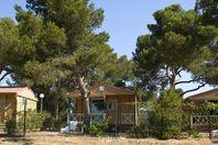 Pascalounet, Chalet with Terrace