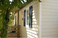 Pascalounet, Mobile Home with Terrace
