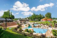 Camping alquiler Domaine des Ormes