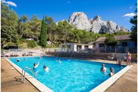 Campsite rental Vallée Heureuse