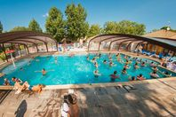 Campsite rental Le Californie Plage