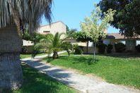 Village Club Marina d'Oru, Villa