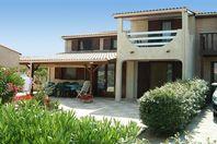 Domaine les Tamaris et les Portes du Soleil, House with terrace