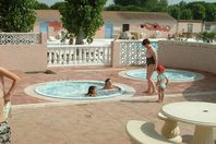 Campsite rental Domaine les Tamaris et les Portes du Soleil