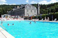 Location camping La Roche
