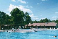 Location camping Village Club Khélus