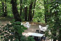Camping verhuur Camping de Montmaurin