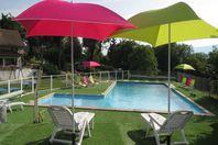 Campsite rental Le Balcon de Chartreuse