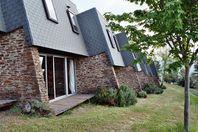 Village Vacances Lou Serre de la Can, Reihenferienhaus mit OG mit Terrasse