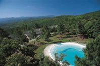 Location camping Village Vacances Lou Serre de la Can