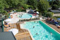 Campsite rental Le Hameau Saint Martial
