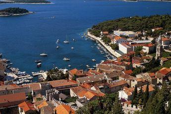 Camping Vranjica Belvedere - Split-Dalmatia