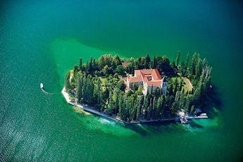 Split-Dalmatie