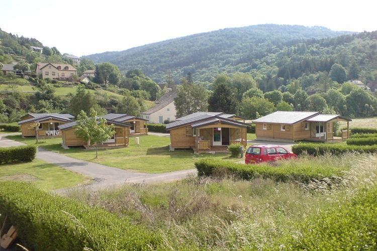 Camping Le Tivoli - Vue du camping