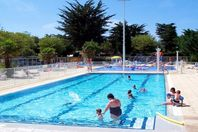 Camping alquiler Les Amiaux