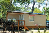 Lou Pignada, Mobile Home with Terrace