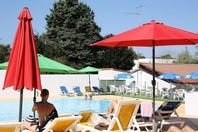 Camping alquiler Les Ormeaux