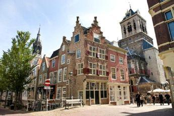 Holanda del Sur