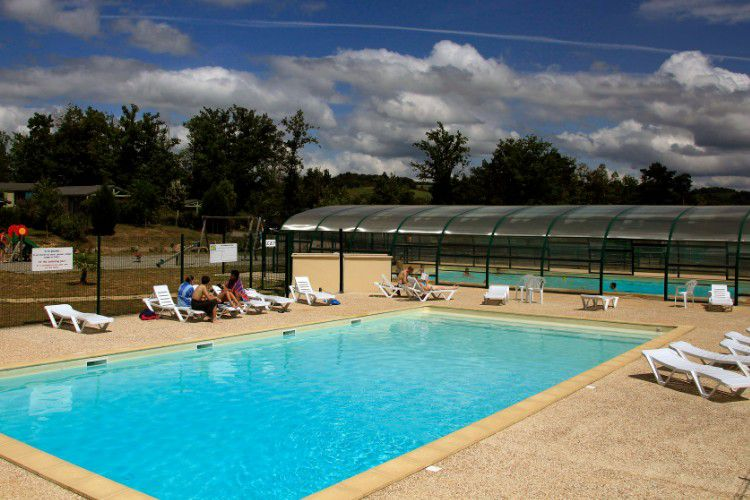 Holiday village Résidence Les Hameaux de Miel