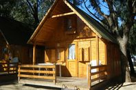Sant Salvador, Chalet with terrace (rates for 4 people)