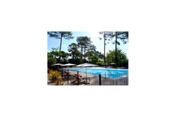 Camping Claouey - Piscine
